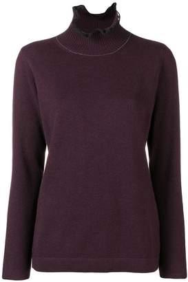 Fabiana Filippi long-sleeve sweater