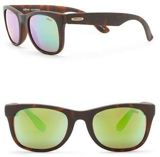 Revo Cooper Polarized 52mm Retro Sunglasses