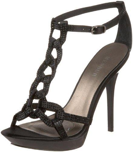 Menbur Women's Dali Ankle-Strap Sandal