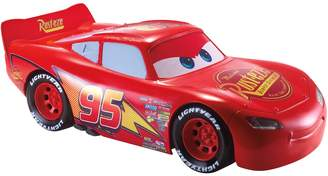 Disneypixar Disney / Pixar Cars 3 Movie Moves Lightning McQueen