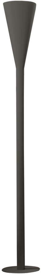 Riluminator LED Stehleuchte, dunkelgrau