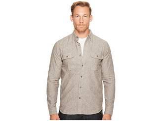 Royal Robbins Headwall Chambray Long Sleeve Shirt Men's Long Sleeve Button Up
