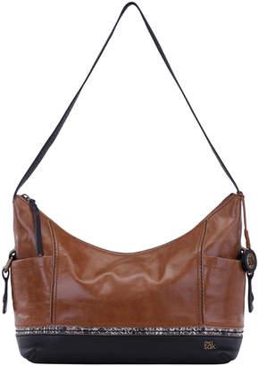 The Sak Kendra Zip Top Hobo Bag 204876