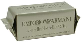 Emporio Armani For Women by Giorgio Armani - Eau De Parfum Spray 1.7 Oz