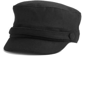 San Diego Hat Cadet Cap