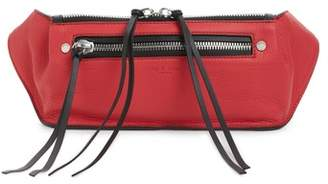 Rag & Bone Large Ellis Leather Belt Bag
