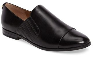 Women's Calvin Klein Cella Slip-On Loafer $138.95 thestylecure.com
