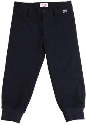 Il Gufo Felt Pants