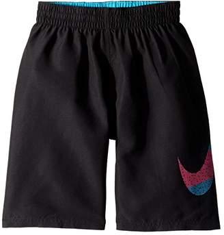 Nike 8 Mash Up Breaker Volley Shorts (Little Kids/Big Kids)