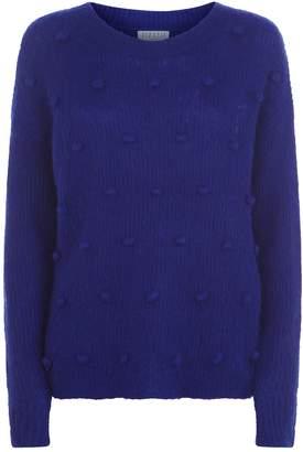 Claudie Pierlot Textured Sweater