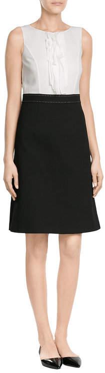 Paule KaPaule Ka Cotton Dress