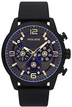 Police Mens Watch PL15415JSB.02
