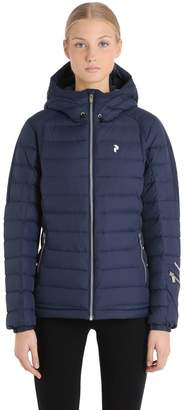 Peak Performance Bagnes Ski Down Jacket