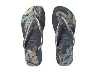 Havaianas Slim Organic Flip Flops