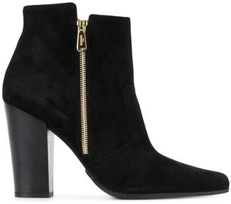 Balmain Anthea ankle boots