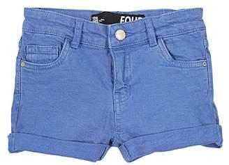 Cotton On & Co. Camille Denim Shorts (Baby, Toddler, Little Girls, & Big Girls)