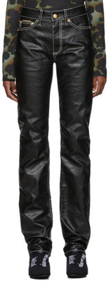 Eytys Black Cypress Tar Jeans