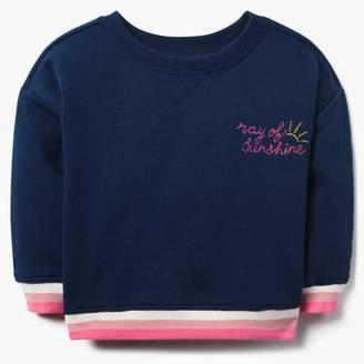 Gymboree Ray of Sunshine Sweatshirt