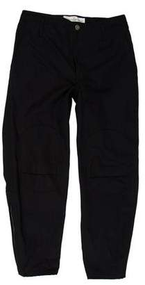 Golden Goose Cropped Cargo Pants
