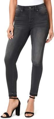 Angels Women's Jeanie Tech Skinny Ankle Jeans