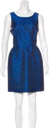 Erin Fetherston Brocade Mini Dress w/ Tags