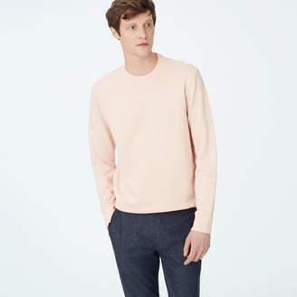 Club Monaco Garment-Dyed Sweatshirt