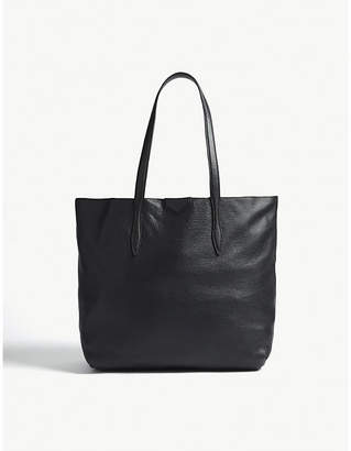 LK Bennett Peggy leather tote