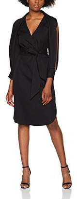 C/Meo COLLECTIVE Women's Solitary Shirt Dress,8 (Size: S)