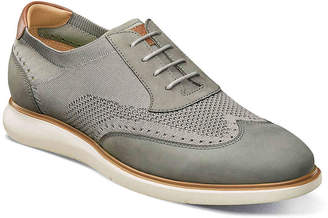 Florsheim Fuel Knit Wingtip Oxford - Men's