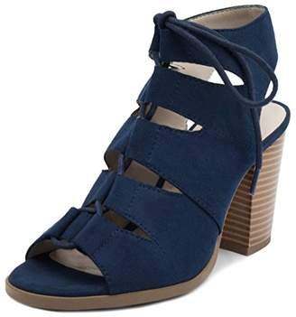 Rampage Women's Emmie Heeled Sandal