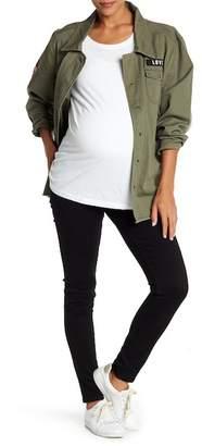DL1961 Rosie Ankle Skinny Jeans (Maternity)