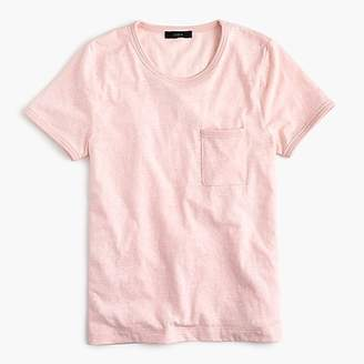 J.Crew Slub cotton ringer T-shirt