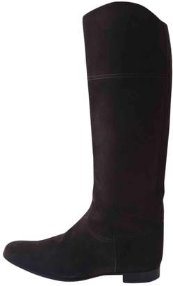Hermes Riding boots