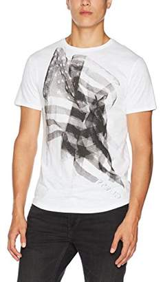 Best Deals Shipping Outlet Store Online Mens Cn Ss Lbtmw Tee T-Shirt Guess Wholesale Price Cheap Price Big Discount Clearance Many Kinds Of PnH31