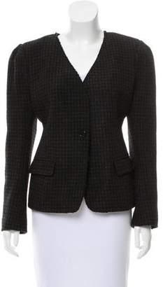 Etoile Isabel Marant Houndstooth Wool Blazer w/ Tags