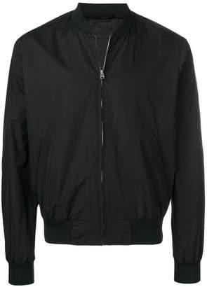 Stella McCartney Worldwide embroidered bomber jacket