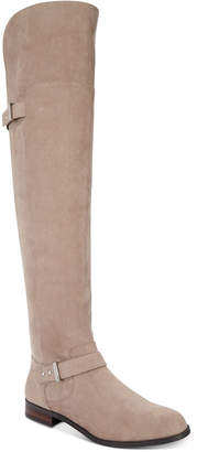 Bar III Daphne Over-The-Knee Riding Boots, Created for Macy's Women's Shoes