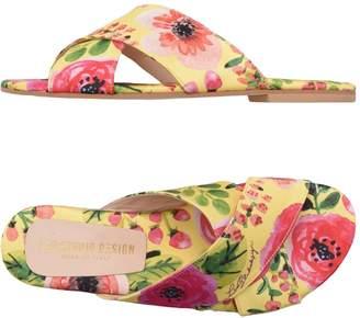 LEO STUDIO DESIGN Sandals - Item 11442673BS
