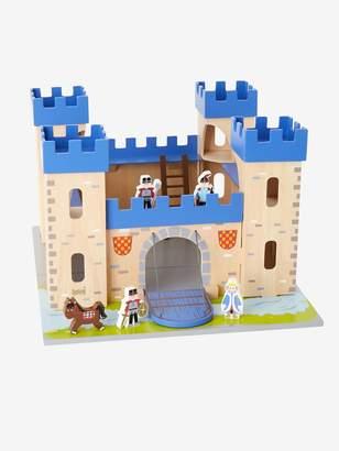 Vertbaudet Wooden Castle and Dolls