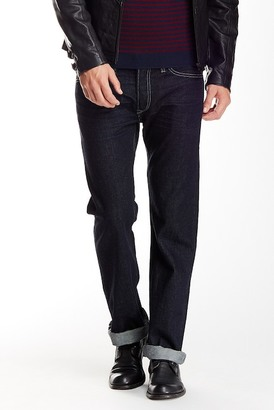 Diesel Viker Pantaloni Straight Jean $178 thestylecure.com