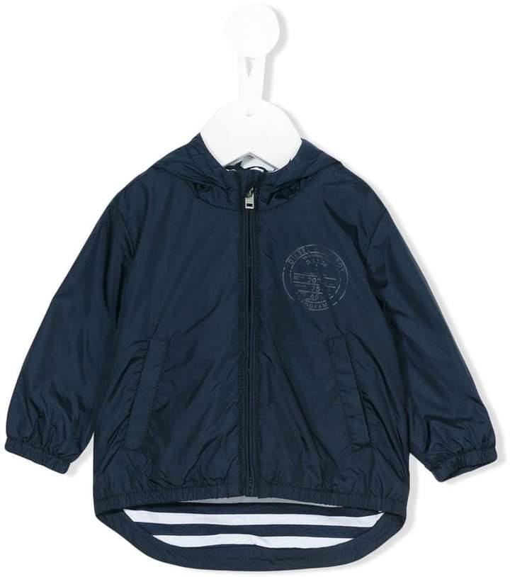 Jaceb rain jacket