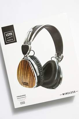 Co Lstn Sound Troubadour Bluetooth Headphones