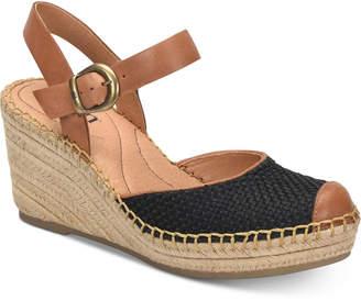 Børn Guadalupe Wedge Sandals