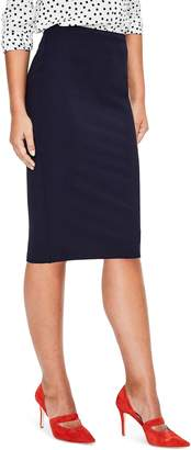 Boden Hampshire Ponte Skirt