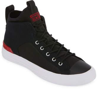 Converse CTAS Ultra Mid High Top Mens Sneakers