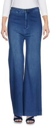 Acynetic Denim pants - Item 42676080QJ