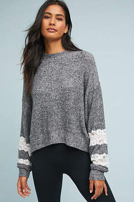 The Kooples Sporty Pullover