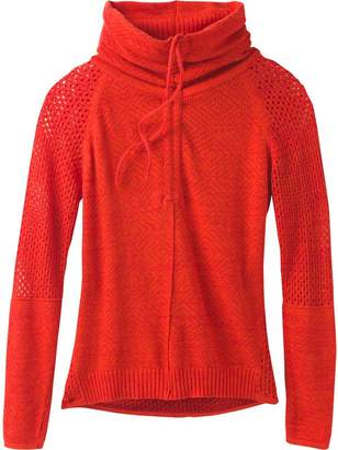 Prana Cedar Sweater - Women's