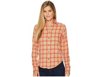 Filson Light Weight Alaskan Guide Shirt Women's Clothing