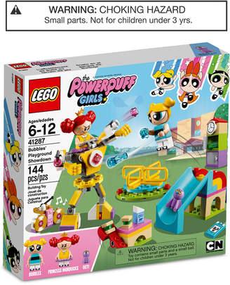 Lego Bubbles' Playground Showdown 41287